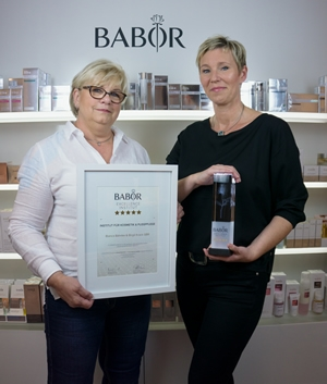 Babor Excellence-Institut