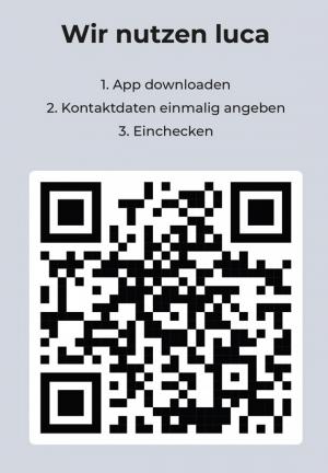 Luca App installieren